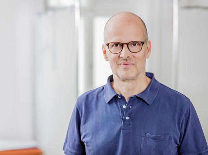 Dr. Steffen Meister