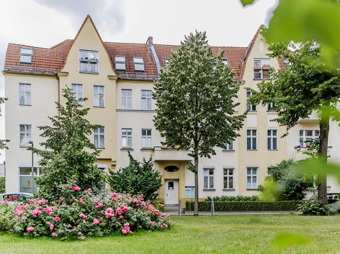 Orthopädie Karlshorst